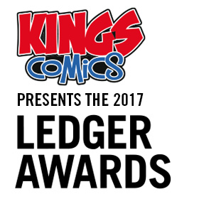 Visit Kings Comics!